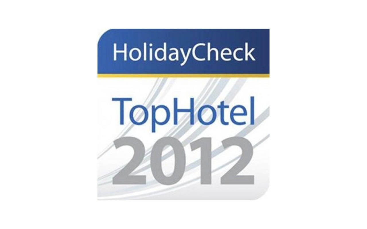 Top Hotel 2012