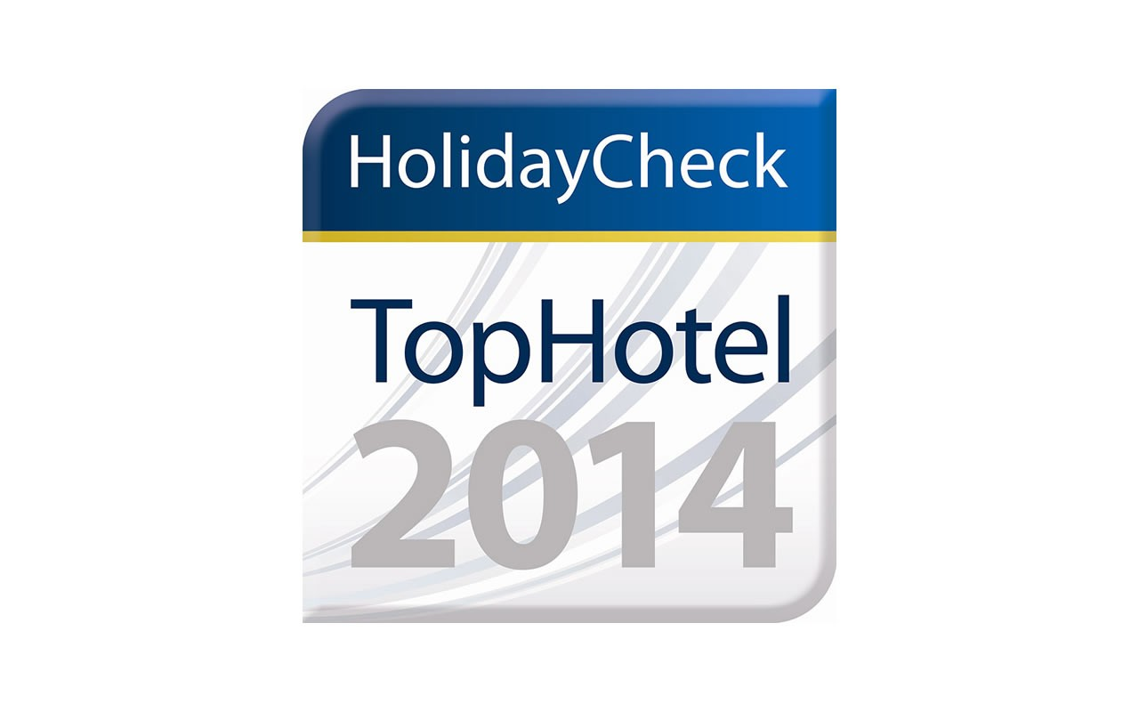 Top Hotel 2014