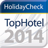 Holidaycheck Award 2014